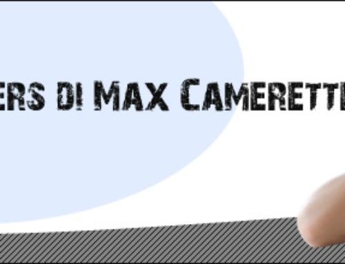 Cameretta News – Ottobre 2013